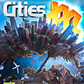 Test de cities xxl - jeu video giga france