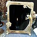 Miroir magique voyance du grand maitre marabout gbedolo