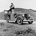Dorothea lange : an american odyssey
