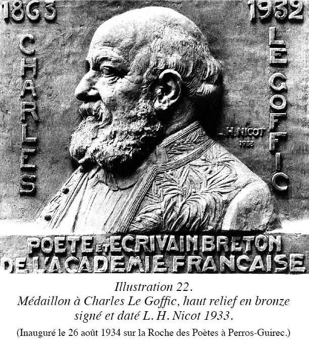 Charles Le Goffic Nicot