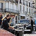 Jazz et Vieilles Voitures