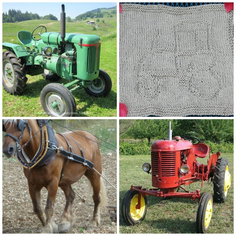 collage tracteur 2
