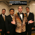 The sunny side of the moon - richard cheese's best of