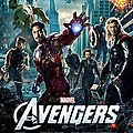 The avengers, un film de superhéros, un vrai !