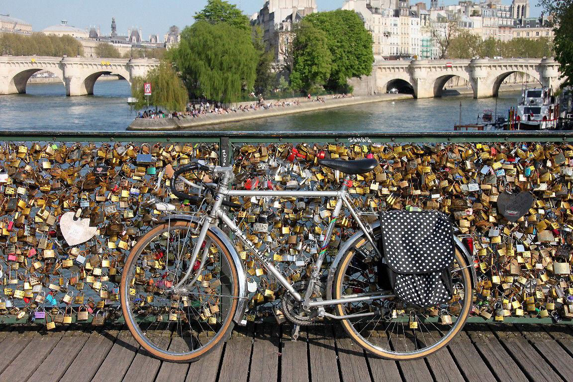 Pont des arts (vélo)_8968