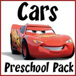 Cars_Preschool_Pack