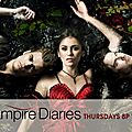 The vampire diaries 3x02 - the hybrid - review