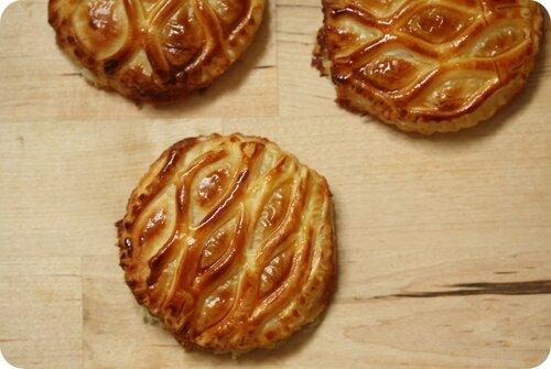 galettes de rois grillagees blog chez requia cuisine et confidences