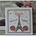 - sal clôturé - sal i love paris, i love london & i love usa: réouverture temporaire des inscriptions!