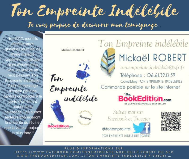 Ton Empreinte Indélébile (4)