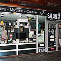 Salon de dé saint-jean-de-luz pyrénées-atlantiques ateliers mercerie couture