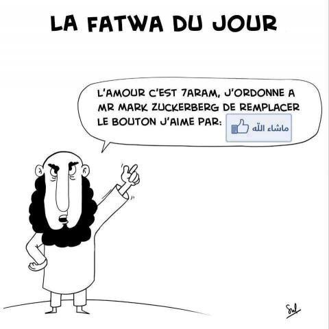 islam humour fatwa