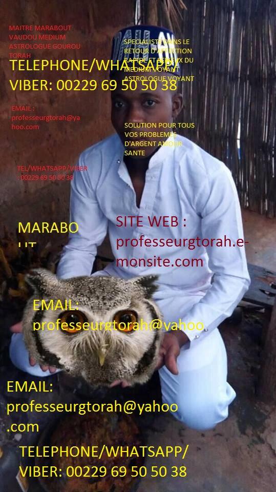 VOUS RECHERCHEZ UN MARABOUT AFRICAIN SERIEUX PUISSANT : RITUEL RETOUR AFFECTIF RAPIDE