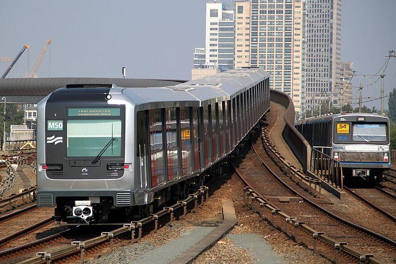 Alstom Metropolis
