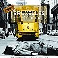 Bruxelles fait son cinema, de georges lebouc