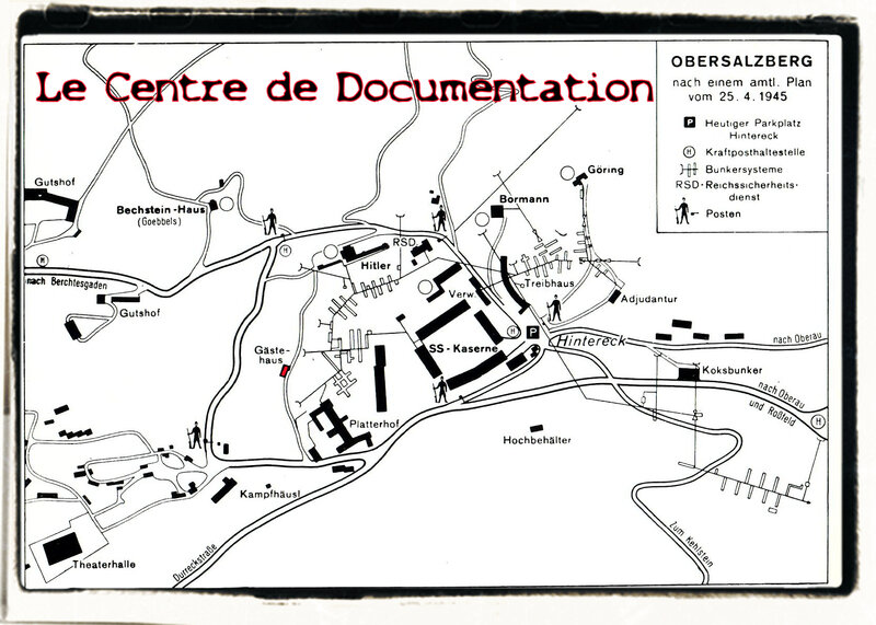 Centre Documention