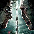 Harry potter & les reliques de la mort - part ii