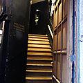 Escaliers - 7