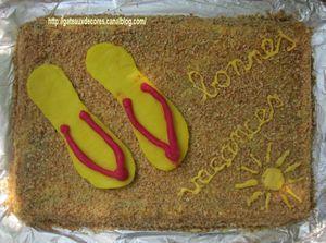 Gâteau vacances 2011-07