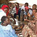 Mets sénégalais : yassa au poulet