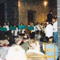 Concert Anseremme - janvier 1999 (Saxophone Jubilée 2)