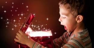 """Résultat de recherche d'images pour """"enfant cadeau content"""""""