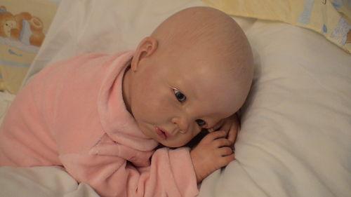 bébé reborn emma 9