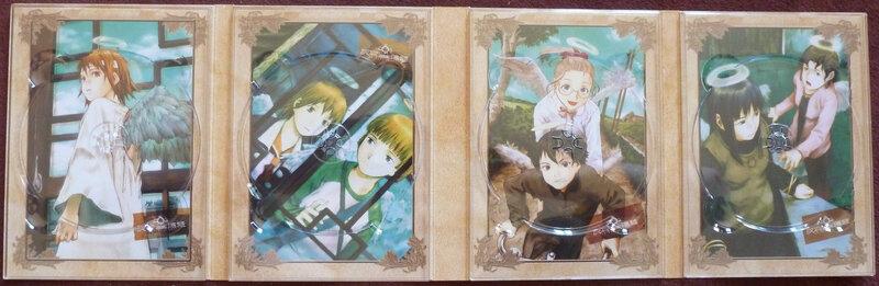 Canalblog Anime Haibane Renmei DVD Box021