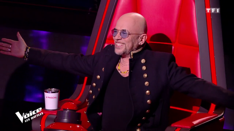 The Voice 12 : Episode 12
