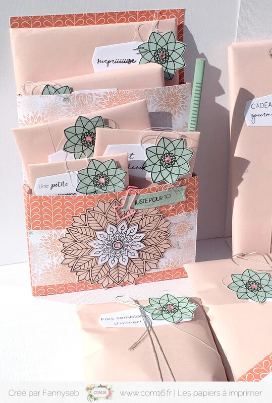 loaded enveloppe fannyseb 2 collections maya bertille papiers COM16