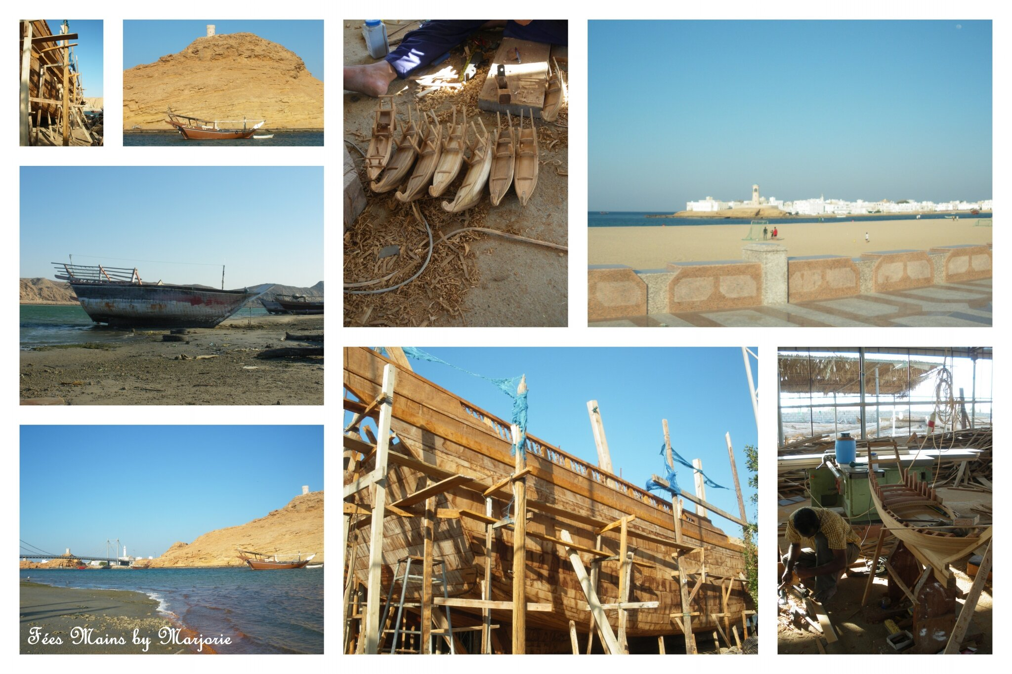 Sultanat d'Oman25