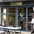 Poisson paré nantes loire-atlantique bistrot restaurant