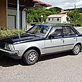 Renault 18 american (1983)