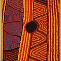 *ultreïa* un aricle sur les peintres aborigènes