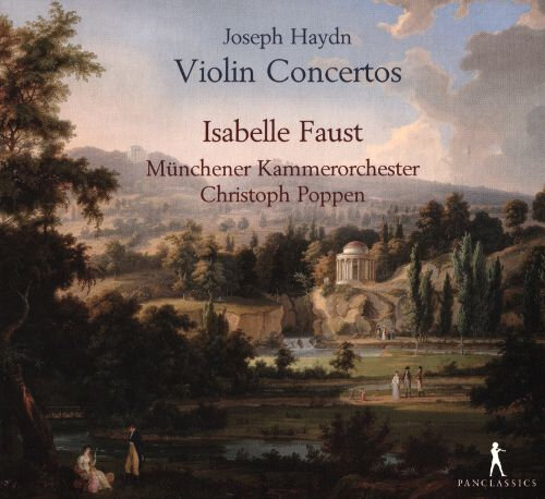 ISABELLE FAUST 3