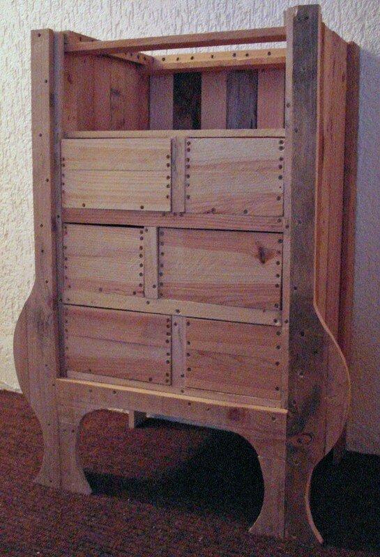 meuble en contreplaqu le blog de b a. Black Bedroom Furniture Sets. Home Design Ideas