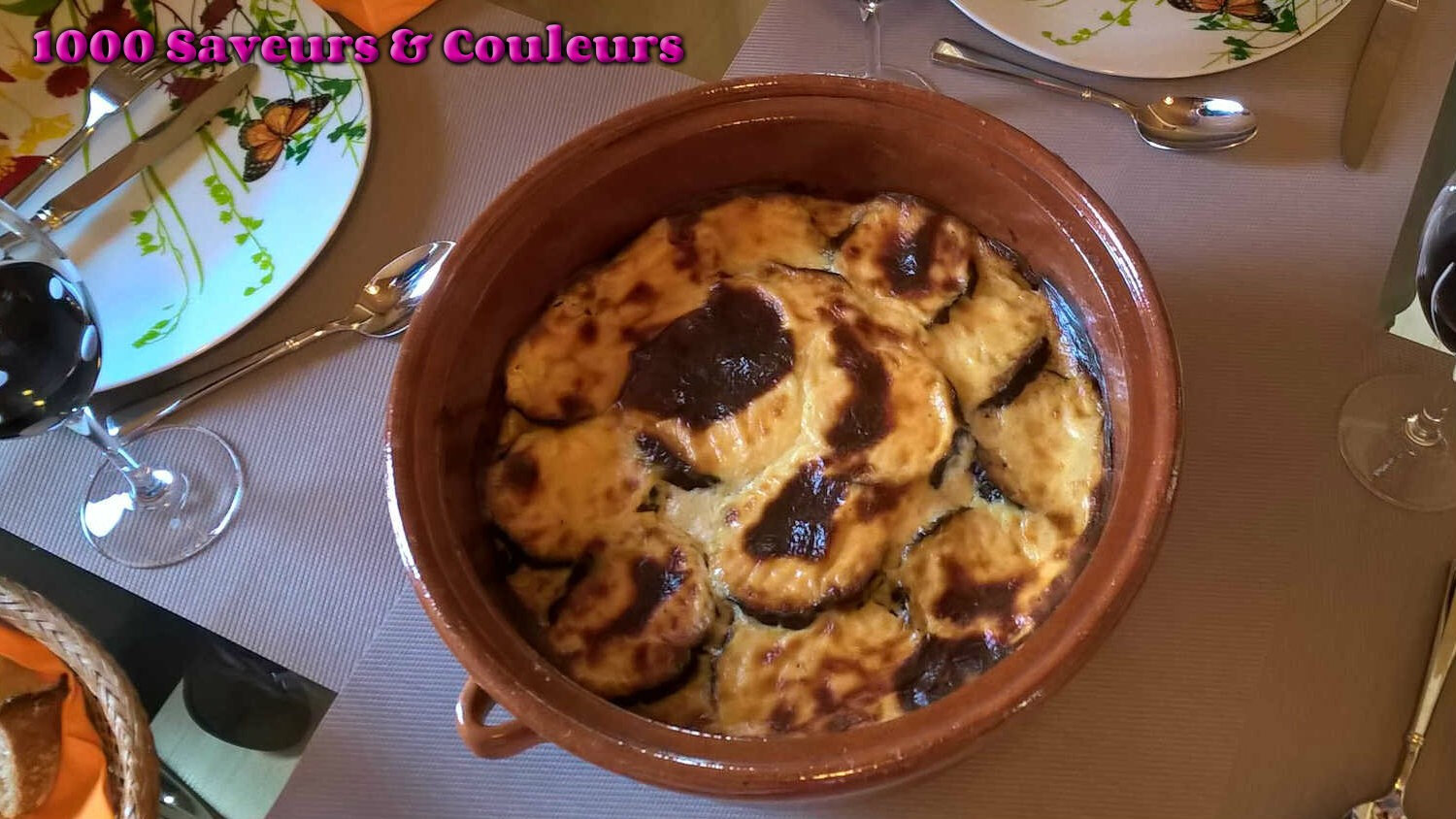 """The"" Moussaka Grecque (ou pas!)"
