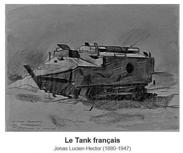 Tank Jonas