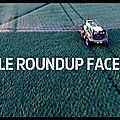 Le roundup face à ses juges - documentaire de marie monique robin - video arte