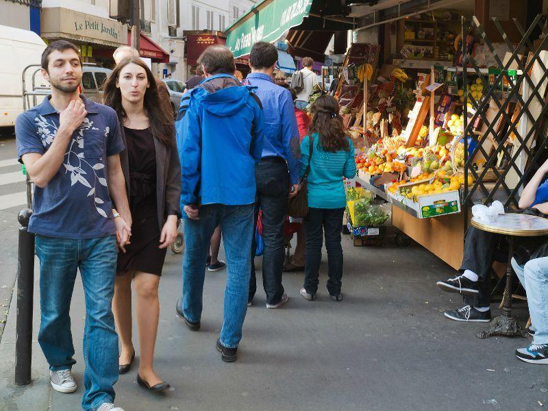 Montmartre la foule 019 copie