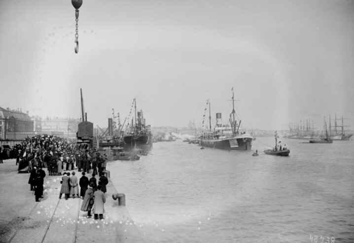 Orléans navire