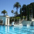 Hearst Castle and Sea Lions