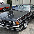 Alpina b7 turbo coupé 1978-1982