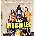 L'incroyable histoire du facteur cheval/les invisibles/ l'ordre des médecins: 3 très beaux films français sortent en dvd
