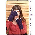 Avent # 04/12 jeu de mains