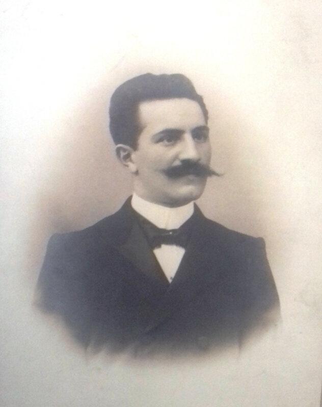 1919 01 10 Henri Breaud