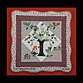 Apple tree jacqueline