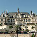 Dune du pilat , arcachon ,le casino , aout 2011