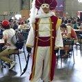 JE12_07 - Costume vénitien