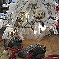 Noël et ses chaussures